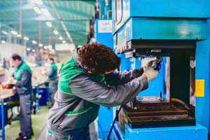Manufactiring Staffing Minnesota